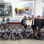 Staff Carrozzeria Campanile