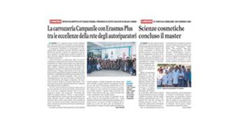 testata 24 Maggio 2016 Erasmus